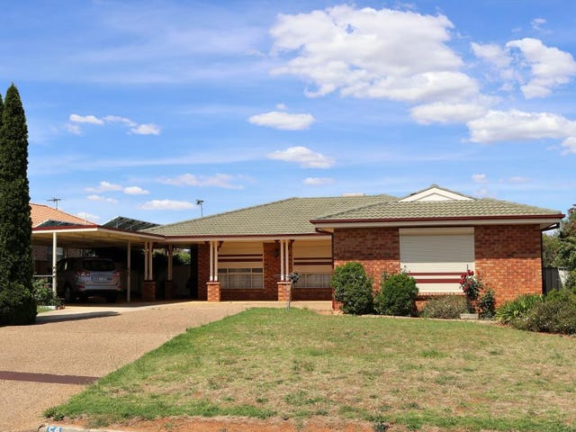 54 Back Creek Road, Young, NSW 2594