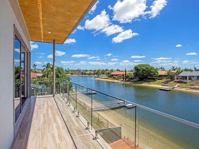 5 Rudder Court, Mermaid Waters, Qld 4218