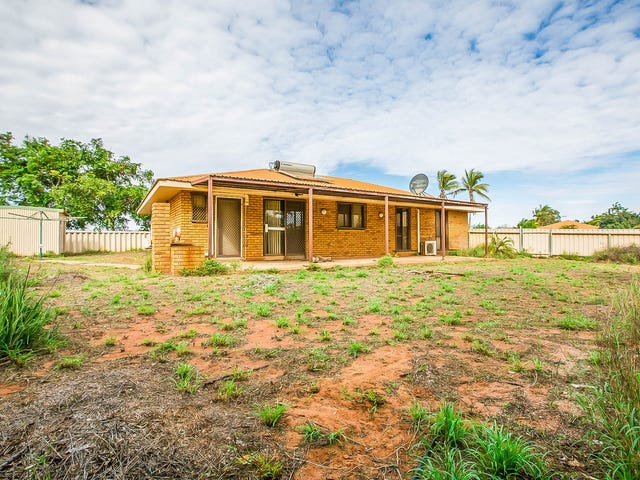 4 Oceanus Court, Port Hedland, WA 6721