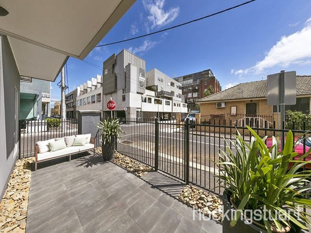 8/71A Tanner Street, Richmond, Vic 3121