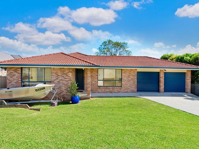 53 Fiona Cr, Lake Cathie, NSW 2445