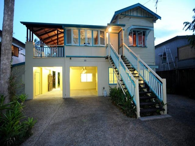 1/47 Smith Street, Cairns North, Qld 4870