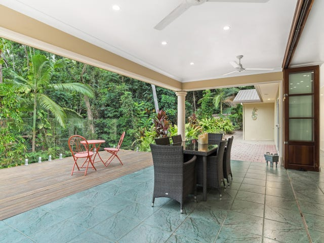 4 Gorge View Crescent, Mossman Gorge, Qld 4873