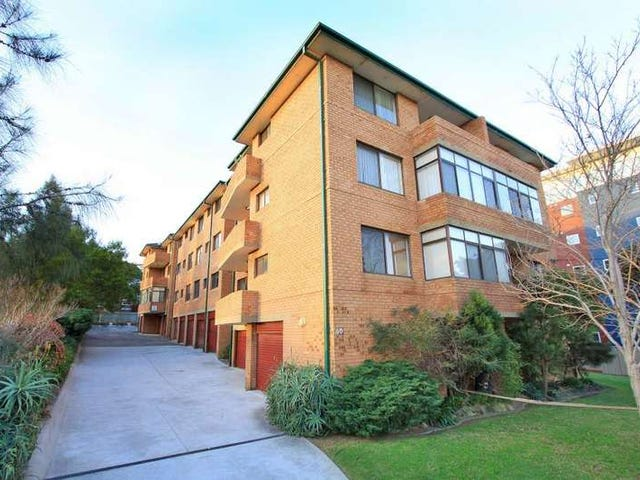10/60 Campbell Street, Wollongong, NSW 2500