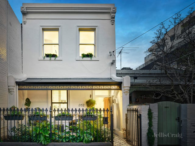 352 Fitzroy Street, Fitzroy, Vic 3065