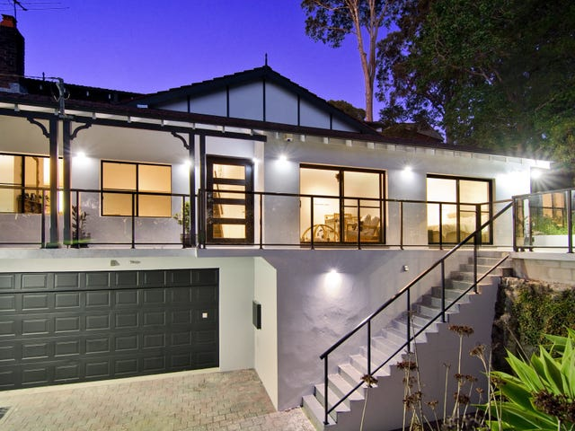 28 Castle Cove Drive, Castle Cove, NSW 2069