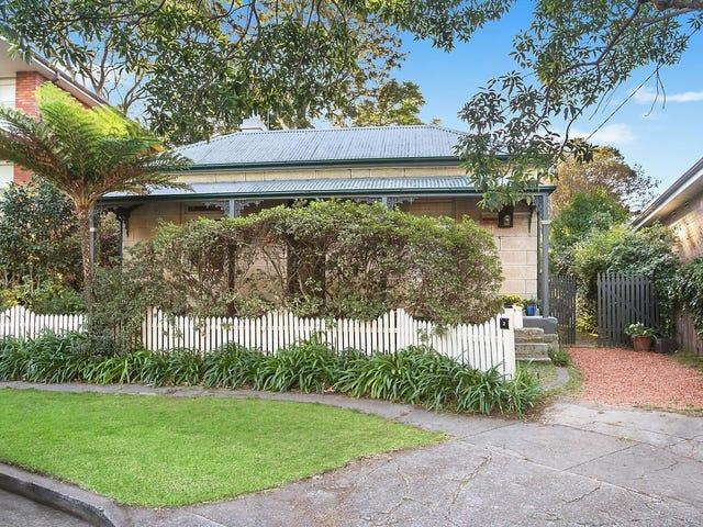 2 Martin Street, Hunters Hill, NSW 2110