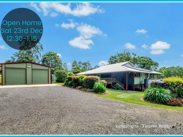 13 Imrie Close, Lake Eacham, Qld 4884