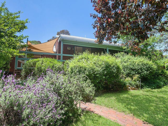 45 Camp Street, Sutton, NSW 2620