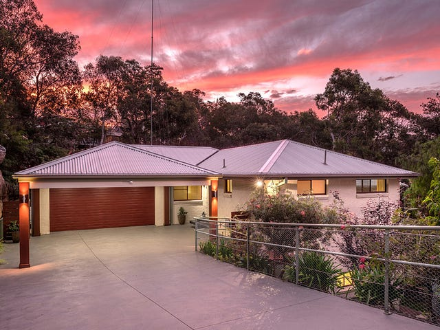 4 Morse Place, Blaxland, NSW 2774