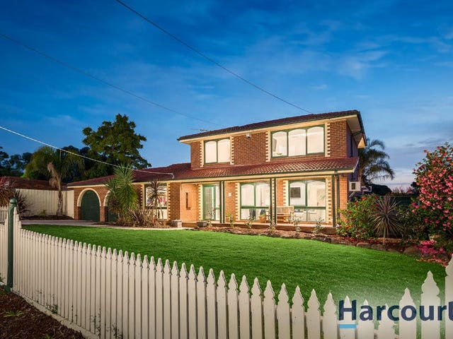 4 Piccadilly Avenue, Wantirna South, Vic 3152