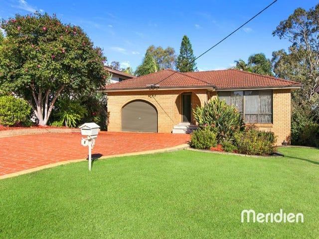 9 Whitefriars Way, Winston Hills, NSW 2153