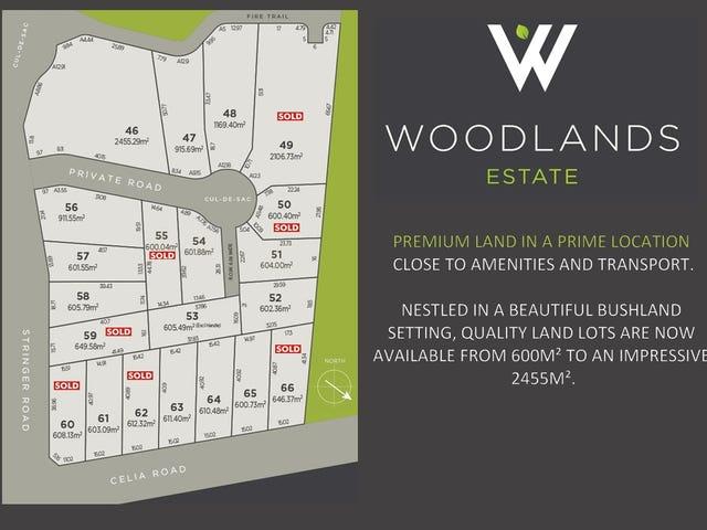Lots 46 - 66 20 Stringer Rd, Kellyville, NSW 2155