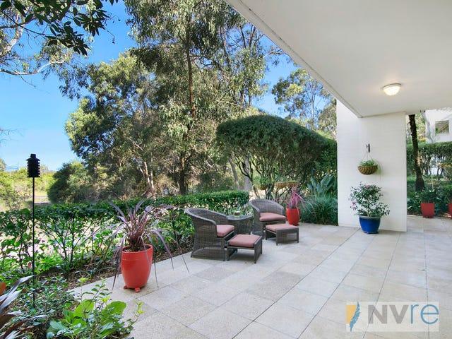 27/17 Blaxland Avenue, Newington, NSW 2127