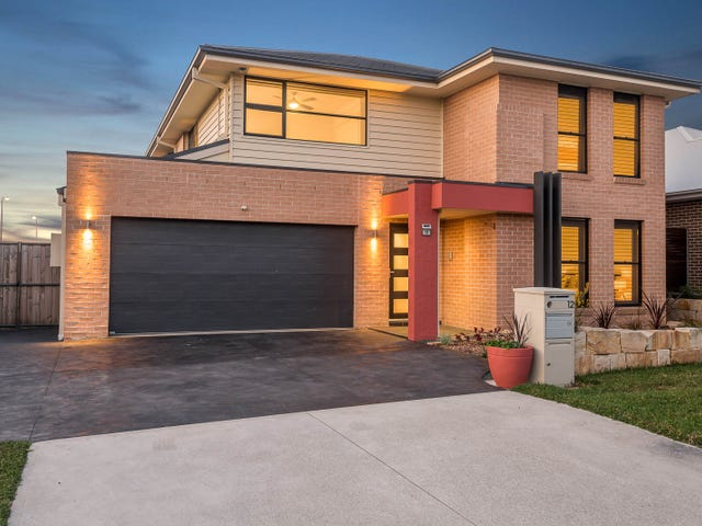 12 Ginger Street, The Ponds, NSW 2769