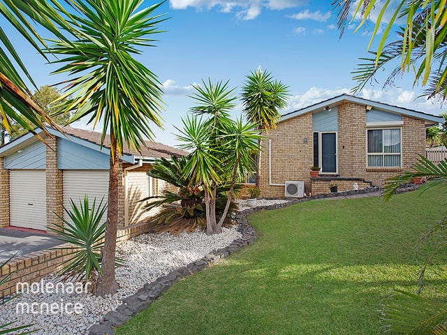 19 Natan Place, Cordeaux Heights, NSW 2526