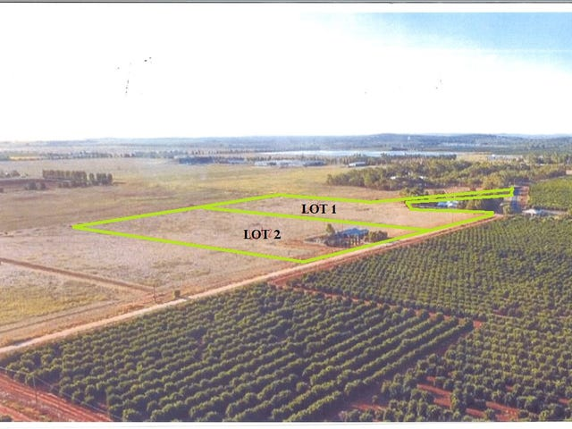 Lot 2 - 1182 Snaidero Road, Griffith, NSW 2680