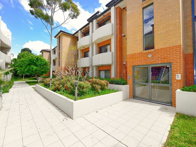 27/9 Eastbourne Road, Homebush West, NSW 2140