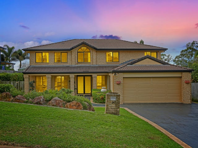 25 Rosemont Court, Underwood, Qld 4119