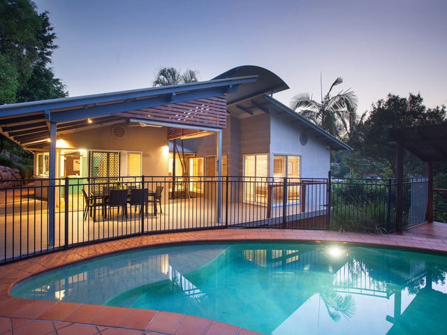 13 Willowood Place, The Gap, Qld 4061