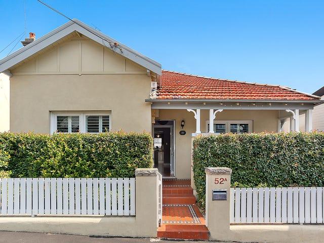 52A Rofe Street, Leichhardt, NSW 2040