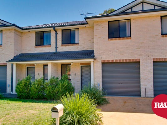 6/10 Abraham Street, Rooty Hill, NSW 2766