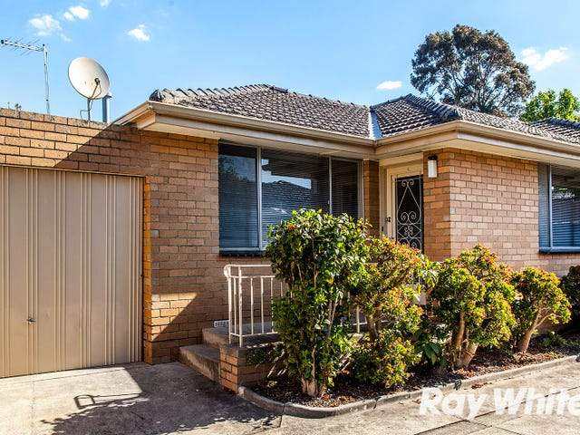 4/385 Elgar Road, Mont Albert, Vic 3127