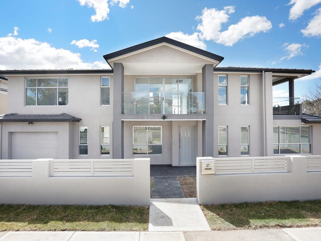 27 Albert Street, Guildford, NSW 2161