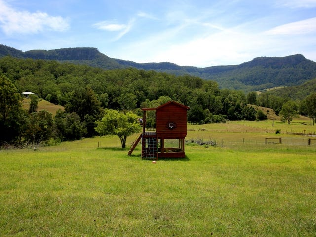 Lot 1 Willowglen Rd, Kangaroo Valley, NSW 2577