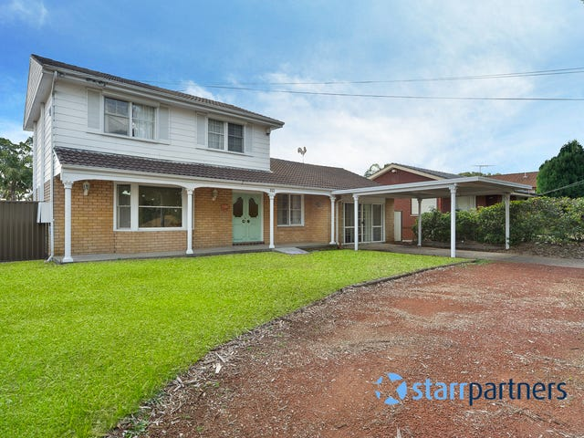 332 Seven Hills Rd, Kings Langley, NSW 2147