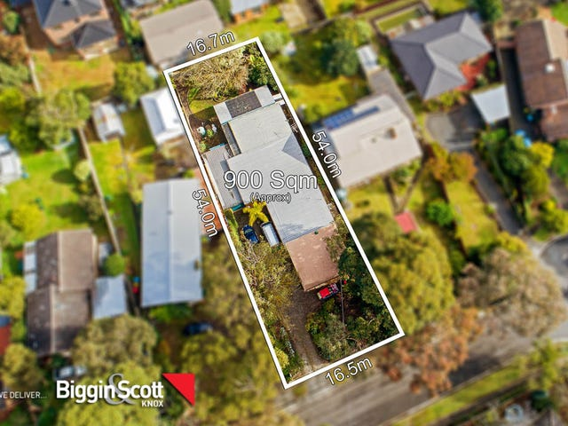 9 Foster Crescent, Knoxfield, Vic 3180