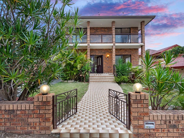 16 Mooney Avenue, Earlwood, NSW 2206