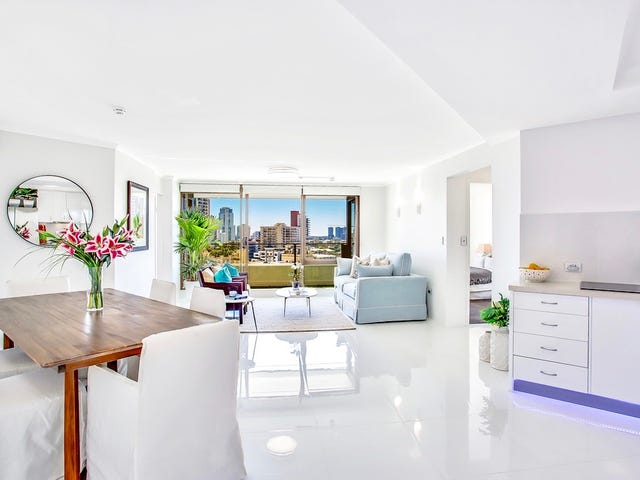 1402/3 Orchard Avenue, Surfers Paradise, Qld 4217