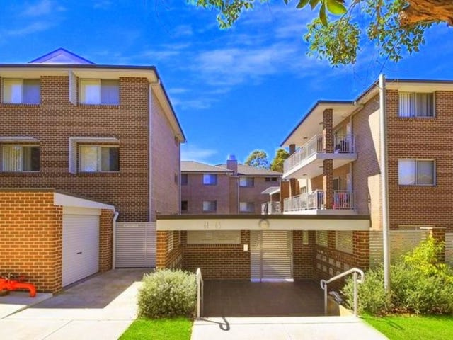 2/61-65 Cairds Avenue, Bankstown, NSW 2200