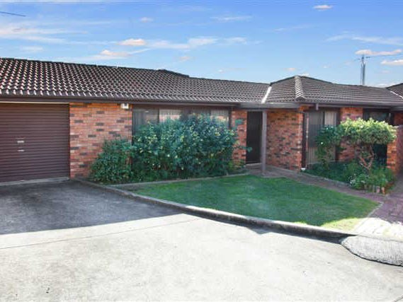 04/62 RUNYON AVE, Greystanes, NSW 2145