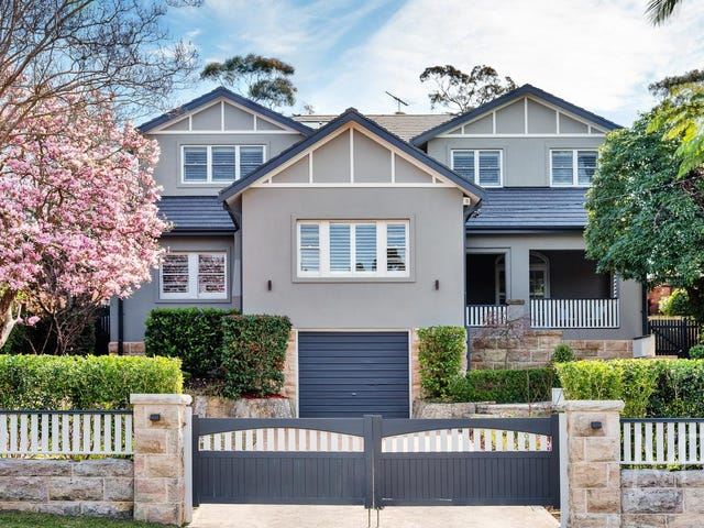 98 Chelmsford Avenue, East Lindfield, NSW 2070