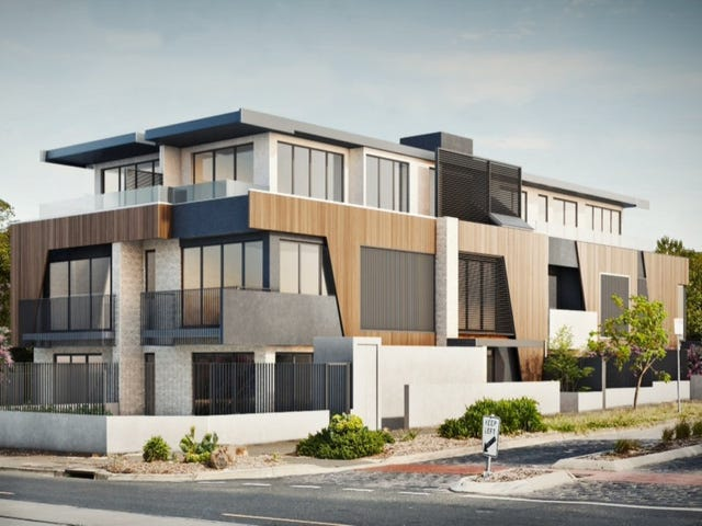 5/38 Barkers Road, Hawthorn, Vic 3122