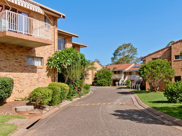 Cnr Central Rd &  Hindman St, Port Macquarie, NSW 2444