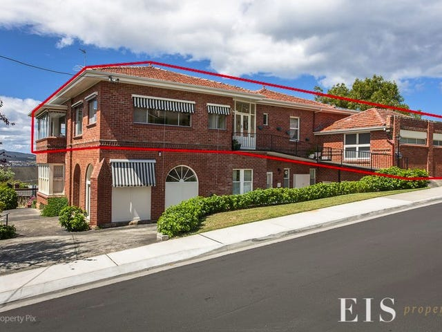 1/10 Red Chapel Ave (Access Off Willowdene Avenue), Sandy Bay, Tas 7005