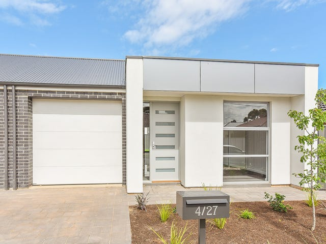 4/27 Sheridan Street, Woodville North, SA 5012