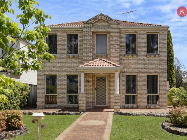 38 McCredie Drive, Horningsea Park, NSW 2171
