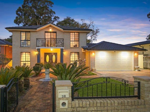 32 Westwood Street, Pennant Hills, NSW 2120