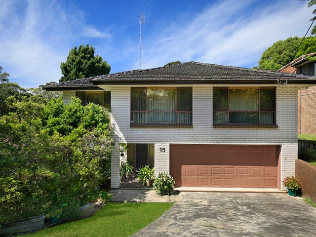 15 Gellatly Avenue, Figtree, NSW 2525