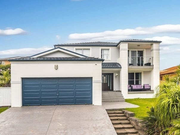 48 Southern Cross Boulevard, Shell Cove, NSW 2529