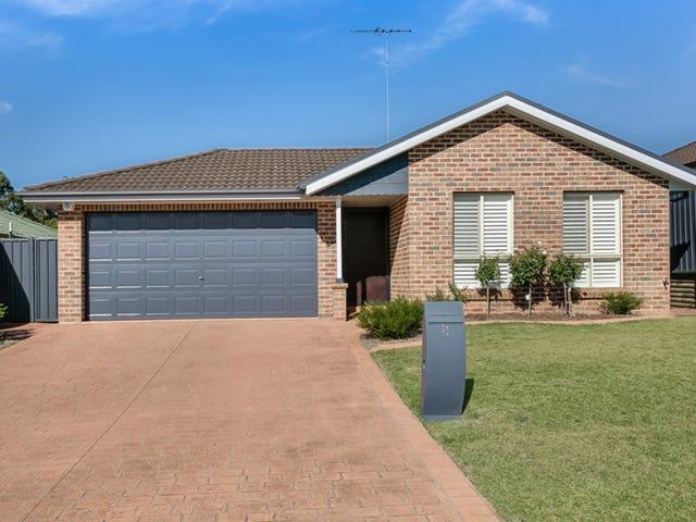 33 Coco Drive, Glenmore Park, NSW 2745
