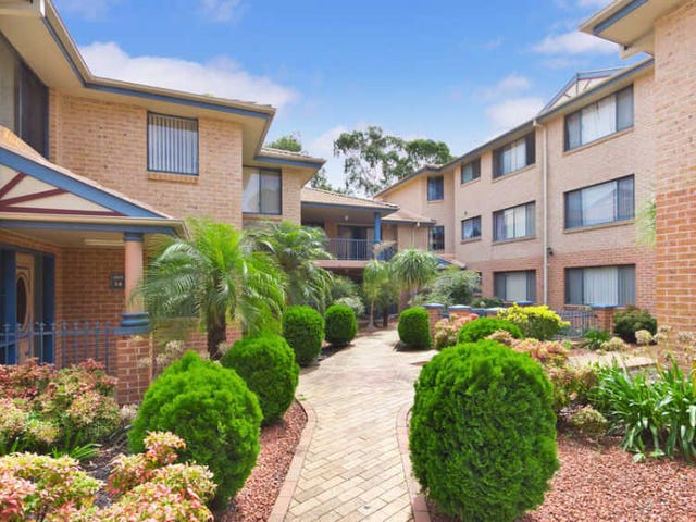 03/42 TREVES STREET, Merrylands, NSW 2160