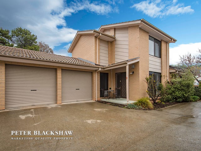 2/12 McKeahnie Street, Queanbeyan, NSW 2620