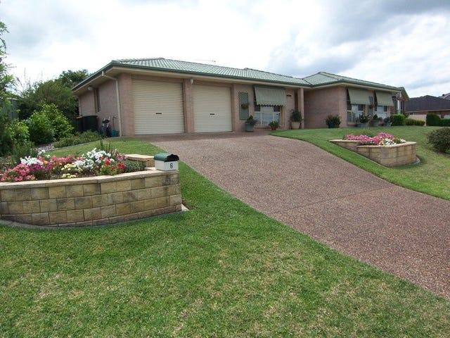 6 Lochend Circuit, East Maitland, NSW 2323