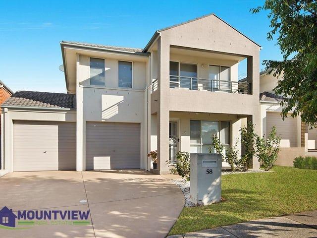 58 Tamarind Drive, Acacia Gardens, NSW 2763