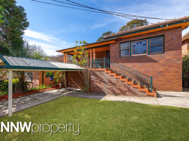 8 Darvall Road, Eastwood, NSW 2122